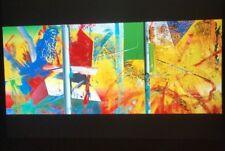 "Gerhard Richter ""Atelier "" German Modern Art 35mm Slide"
