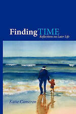 Finding Time, Cameron, Katie, Used; Good Book