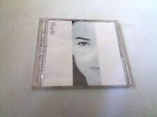 """MARILE """"EL JARDIN DE LAS DELICIAS"""" CD 12 TRACKS PRECINTADO SEALED"""