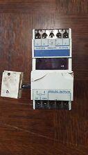 Telemecanique TSX ASG 2001 TSX ASG2001 TSXASG2001