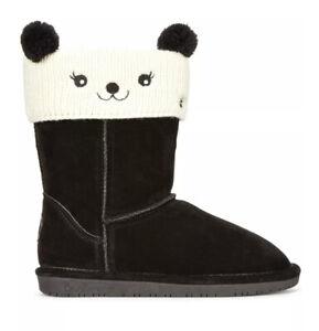 NWT Bearpaw Boot Cuffs - One Size