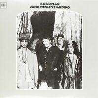 Bob Dylan - John Wesley Harding LP Columbia 2-Eye Label '68 CS 9604 VG+