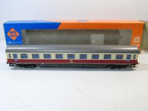 Roco H0 4267 TEE Abteilwagen 1.Kl., der DB, DC, TOP in OVP #4288