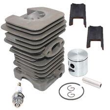 Cylinder Piston Ring Pin Kit For Poulan Pp4218Av Pp3816Av Sm4218Av Chainsaw Part