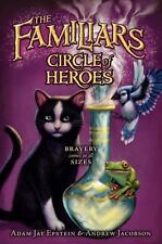 Circle of Heroes (Familiars)-ExLibrary