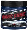 Manic Panic HIGH VOLTAGE Cream Semi-Permanent Vegan Hair Dye 4 oz - VOODOO BLUE