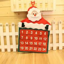 New Christmas Countdown Advent Calendar Number Xmas Craft Gift Labels N7