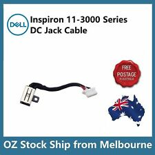 DC POWER JACK CABLE FOR Dell Inspiron 11 3000 Series 3147 3148 3153 P20T JDX1R