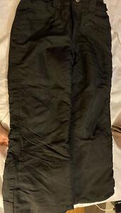 4//5 Medium Pre-Owned Cherokee Snow Ski Pants Size Large 7//8 12//14 XS