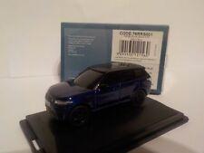 Range Rover Sport SVR - Blue, Oxford Diecast Model . 1/76  Dublo