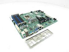 Supermicro X8SIA-F Socket LGA1156 System Motherboard w/ I/O Shield