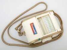 GOSSEN Sixtomat Belichtunsmesser Light meter voll funktionsf. working + chain