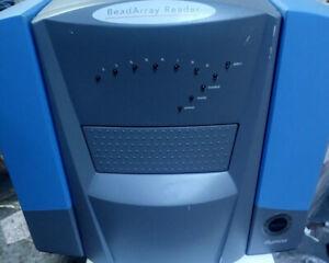 ILLUMINA BeadArray Reader Microarray Laser Scanning Confocal Microscope System