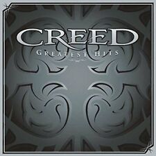 Creed - Greatest Hits [CD]