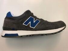 New Balance Men's Ml565GWB Lifestyle Running Shoe,Dark Grey/Blue