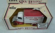 ERTL 1926 Mack Bulldog Delivery Truck Die-Cast Coin Bank: IGA 505