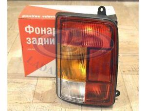 Lada Niva Taillight Complete Left OEM 21213-3716011