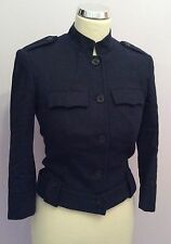 AllSaints Button Woolen Coats & Jackets for Women