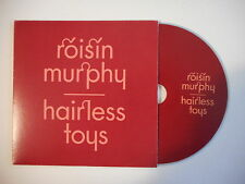 ROISIN MURPHY : HAIRLESS TOYS [ CD ALBUM PROMO PORT GRATUIT ]