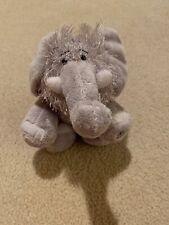 Webkinz Elephant Stuffed Animal No Code