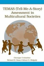TEMAS Tell-Me-A-Story Assessment in Multicultural Societies LEA's Personality