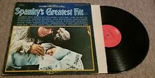 "Spanky and Our Gang....""Spanky's Greatest Hits"" 12"" Vinyl Record LP"