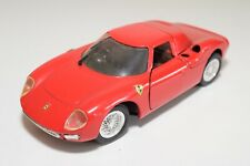 V 1:24 REVELL FERRARI 250LM 250 LM LE MANS RED EXCELLENT CONDITION