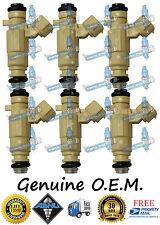 Best Upgrade 4 Hole OEM Kia 6x Fuel Injectors 9260930013 35310-23600 2.7L 3.3L