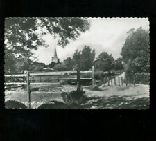The Brook Emsworth RP Postcard