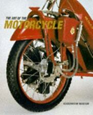 The Art of the Motorcycle (Guggenheim Museum Publications), , Krens, Thomas, Ver
