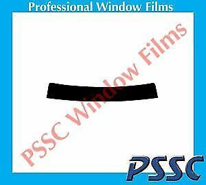 PSSC Pre Cut SunStrip Car Auto Window Films - Hyundai i20 3 Door 2008-2012