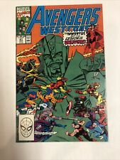 West Coast Avengers (1991) # 61 (NM) | 1st Immortus | WandaVision Disney MCU
