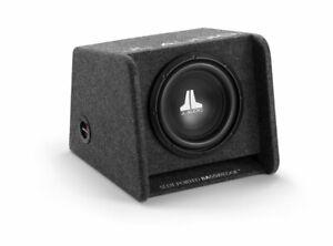 JL Audio CP110-W0V3 - 25cm Gehäuse-Subwoofer