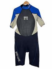 Body Glove Mens Spring Shorty Wetsuit Size XXL ARC 2/1