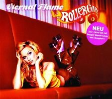 Rollergirl Eternal flame (2000) [Maxi-CD]