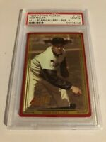 1993 Action Packed ASG  SER. II Baseball Card #110 Bob Feller PSA Graded MINT 9