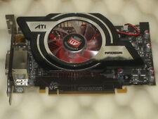 109-C01237-00B ATI Radeon HD 5750 1GB  2 x DVI/ HDMI/ DisplayPort Video Graphics