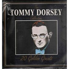 Tommy Dorsey ‎‎Lp Vinile The Tommy Dorsey Collection 20 Golden Greats Sigillato