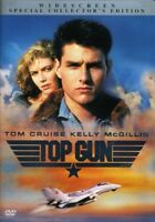Top Gun [New DVD] Collector's Ed, Dolby, Digital Theater System, Widescreen