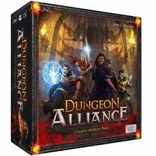 Dungeon Alliance Boardgame - New