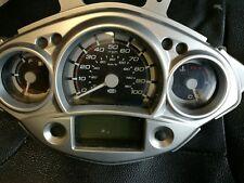 Yamaha x city 125 250 speedo instrument cluster