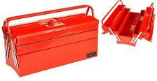 Werkzeugkiste Werkzeugkasten Werkzeugkoffer Länge 50cm 00668