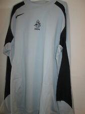 Holland 2004 Player Issue Code 7 Goalkeeper Football Shirt Size XXL BNWT /32110