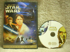 THE STORY OF STAR WARS BONUS DVD USA REGION 1