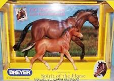 Breyer Valentine & Heartbreaker Horse & Foal Gift Set