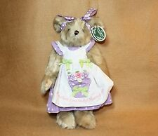 Bearington Bears Plush Mommy Bloominglove Se Mothers Day 2012