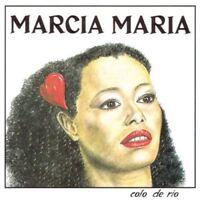 MARCIA MARIA-COLO DE RIO-JAPAN CD F30