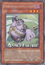 Yu-Gi-Oh ! Carte Djinn Prognosticator of Rituals ABPF-EN038