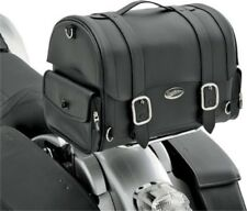 Saddlemen Trunk Bag Sissy Bar Bag Express Drifter Buckles Motorcycle Luggage