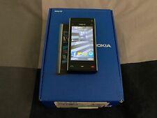 Nokia x6-00 - 8gb (sin bloqueo SIM), Smartphone b361